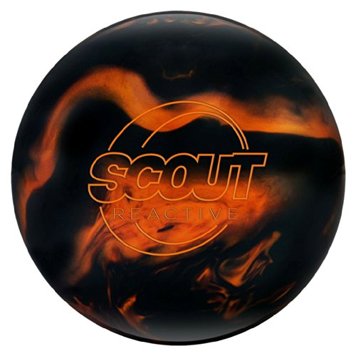Columbia 300 Scout/R Bowling Ball- Tiger Eye ()