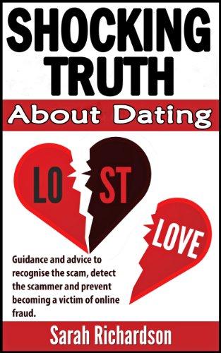 Online dating scammer tactics