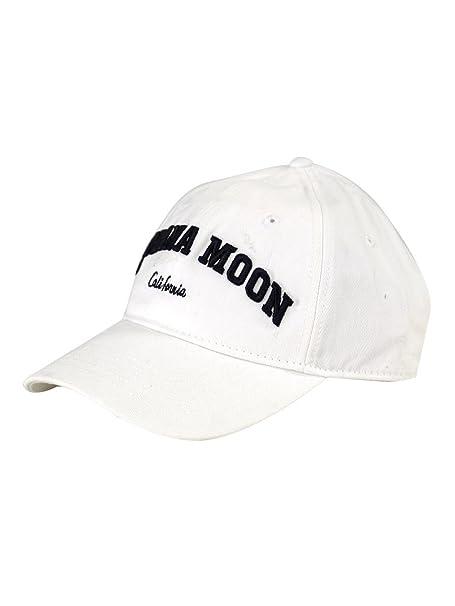 Sombrero De Banana Moon Cino Gorras Blancas: Amazon.es: Ropa y accesorios