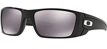 3c22b59dcee Amazon.com  Oakley Fuel Cell Color  Matte Black (frame) - Prizm Gray ...