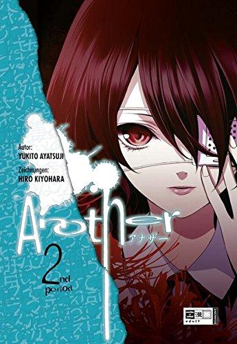 Another 02 Taschenbuch – 13. September 2012 Yukito Ayatsuji Hiro Kiyohara Ai Aoki Egmont Manga