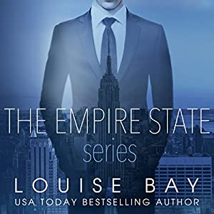 The Empire State Series Hörbuch