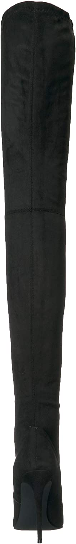Steve Madden Womens Demanding Fashion Boot