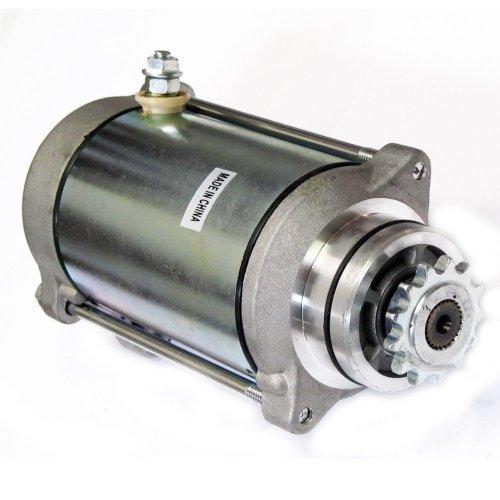 caltric-starter-fits-kawasaki-250-kz250-csr-ltd-belt-250cc-l1-d1-d2-w1-1980-1983