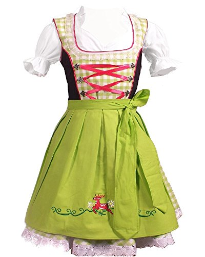 Children Dirndl Kind-118/116 ()