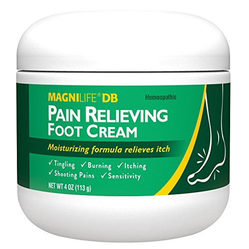 Pain Relieving Lotion - 5