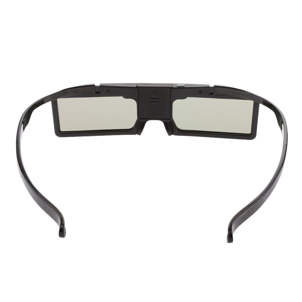 Gafas de Cristal con Obturador Activo 3D para Habilitar Proyector ...