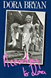 img - for According to Dora by Dora Bryan (1987-09-28) book / textbook / text book