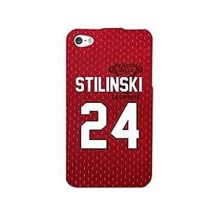 Teen Wolf Stiles Stilinski inspired jersey beacon hills lacrosse iPhone 5 and iPhone 5s Custom Case - iBrandusa