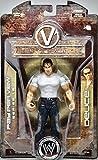 2007 - Jakks Pacific - Vengeance - Deuce Action Figure - Pay Per View - Series 16 - OOP - New