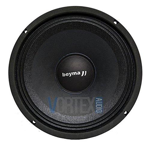 2 8MND Beyma 8mnd 8-Inch Car Midbass//midrange Custom Loudspeakers