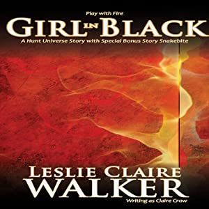 Girl in Black: Hunt Universe Shorts Audiobook