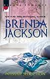 Intimate Seduction, Brenda Jackson, 0373861206