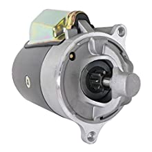 DB Electrical SFD0078 New Starter For Ford 3.9L 4.3L 4.7L 4.9L 5.0L 5.8L Auto & Truck, Bronco 66 67 68 69 70 71 72-91, Club 63 64, Custom 62-77, Fairlane 62-70, Falcon 63-70, Galaxie 63-74, Ltd 65-80