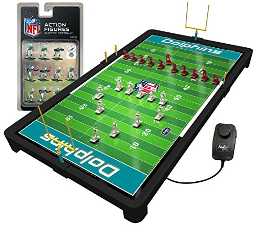 Miami Dolphins NFL Electric Football Game (Miami Dolphins Best Quarterback)