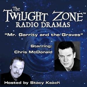 Mr. Garrity and the Graves Radio/TV Program
