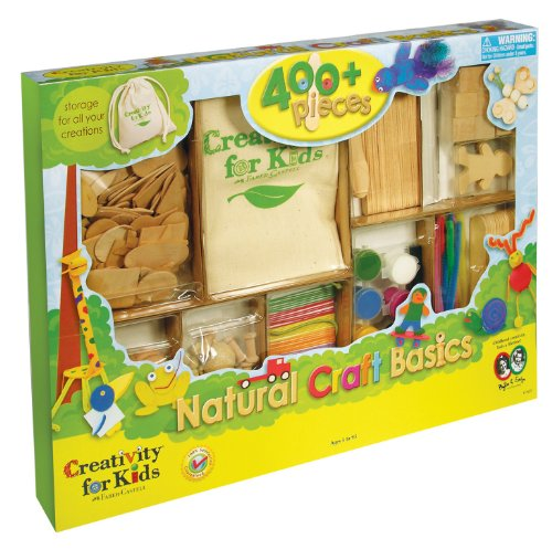 wood crafting kit for kids - 4