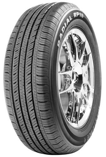 Westlake RP18 4 Radial Tire-185/65R14 86H by WESTLAKE