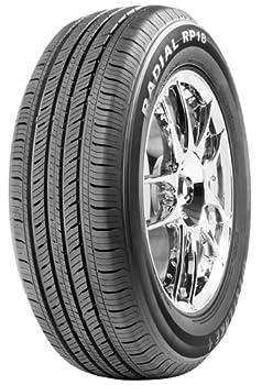 Westlake RP18 Touring Radial Tire - 195/55R15 85V