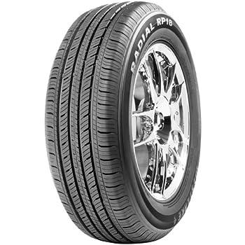Westlake RP18 Touring Radial Tire - 205/65R16 95H