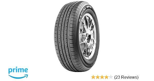 Amazon Com Westlake Rp18 Touring Radial Tire 205 50r16 87v