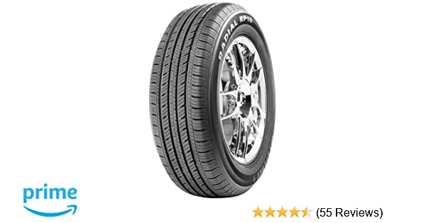 Amazon Com Westlake Rp18 Touring Radial Tire 175 70r13 82t