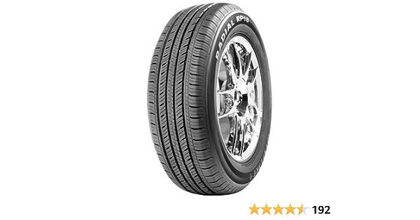 Westlake RP18 Touring Radial Tire 175//70R13 82T
