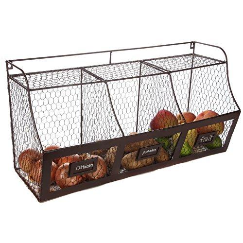fruit and vegetable storage bin - 4