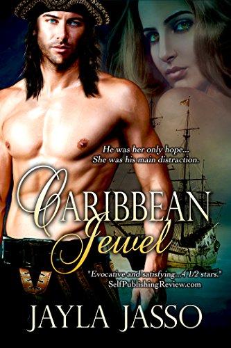 Caribbean Jewel Jayla Jasso ebook product image