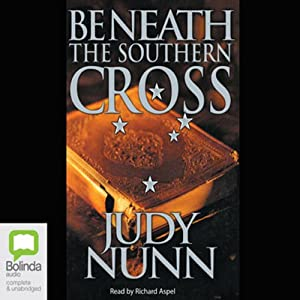 Beneath the Southern Cross Audiobook