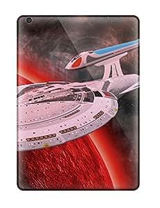 Flexible Tpu Back YY-ONE For Ipad Air - Star Trek