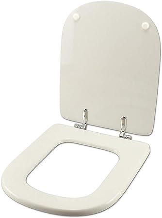 Sedile Wc Ideal Standard Serie Calla.Copriwater Ideal Standard Calla Bianco I S Cerniera Cromo Sedile Asse Wc Amazon It Fai Da Te