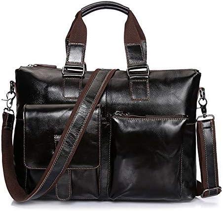 ビジネスバッグ メンズ トートバッグ 本革 牛革 レザー 大容量 自立 一流の鞄職人が作る PCバッグ 就活 通勤 出張 旅行 2way