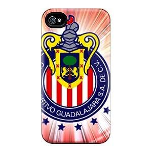 Chivas - Iphone 4/4s - Cover - Case