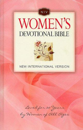 Download Women's Devotional Bible Classic ebook