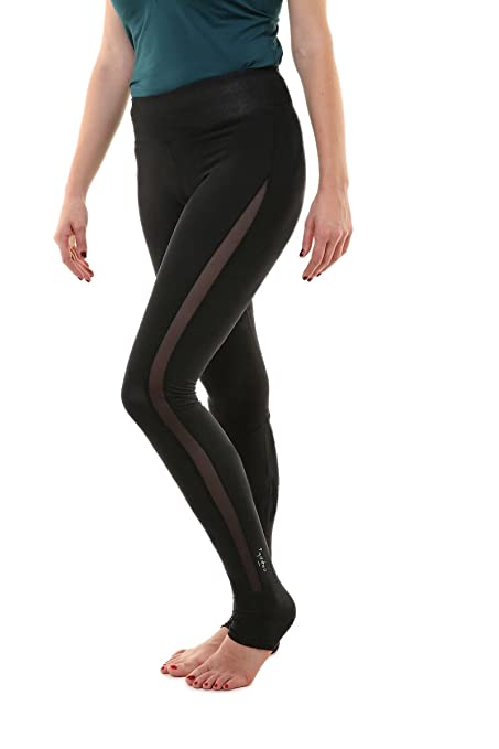 f3e4edfb6f Amazon.com: Soybu Womens Soiree Legging: Sports & Outdoors