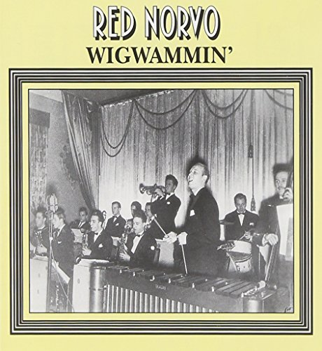 Wigwammin' by HEP RECORDS