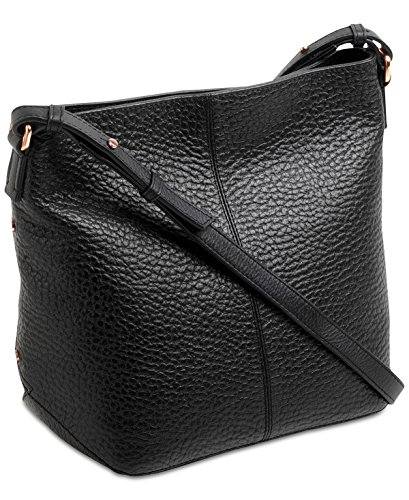 London Bucket Crossbody Radley Black Medium Carey Street pPWdSq