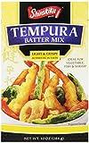 Shirakiku Tempura Batter Mix, 10-Ounce (Pack of 12)