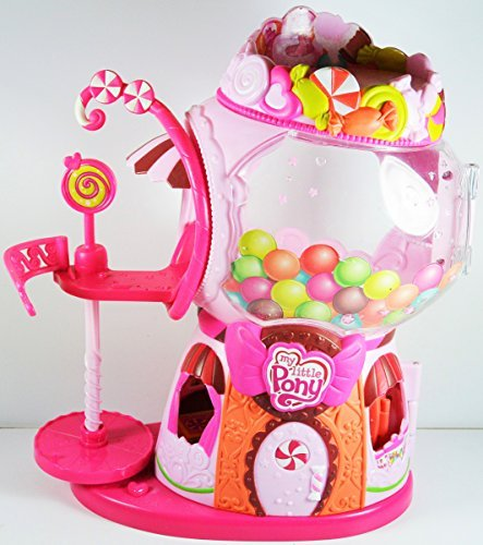 My Little Pony Sweetie Belle's Gumball Playset Musical Playset PLAYHOUSE ONLY