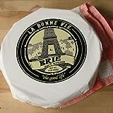 La Bonne Vie Brie - 2 LB (2 pound)