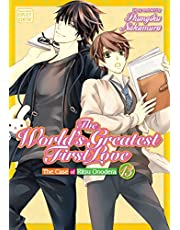 The World's Greatest First Love, Vol. 13 (Volume 13)