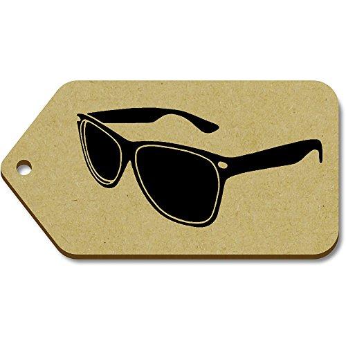 bagaglio regalo X da 51mm Tag 'Occhiali 99mm Azeeda 10 tg00069800 sole' Large CUWvz