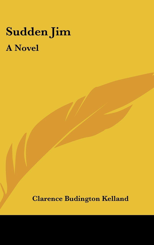 Download Sudden Jim: A Novel pdf