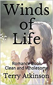 Winds of Life: Romance Book     Clean and Wholesome