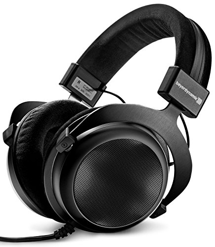 beyerdynamic DT 880 Premium Semi-Open Over Ear