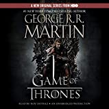 by Roy Dotrice (Narrator), George R. R. Martin (Author), Random House Audio (Publisher) (8873)  Buy new: $41.95 152 used & newfrom$41.95