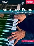 Solo Jazz Piano, Neil Olmstead, 087639120X