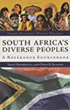 South Africa's Diverse Peoples, Sally Frankental and Owen B. Sichone, 1576076741