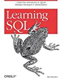 Learning SQL, Alan Beaulieu, 1600330525